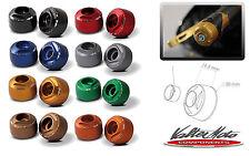ValterMoto Lenkerenden, SUZUKI GSX-R 1000,01-02, K1 K2,Lenkergewichte,handlebar