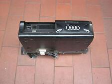 Audi S6 C4 Avant CD Wechsler 4D0035111 6fach mit Magazin A8 D2 V8 D11 A4 B5 A6