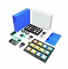 Microduino mCookie Magnetic 301 Expert Kit Magnetic Building Blocks New Sealed!!