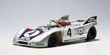 1/18 AutoArt - Porsche 908/3 Nürnburgring 1971 Marko/Van Lennep #4