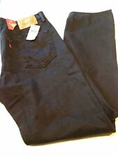 New Levi's 541 Athletic Fit Distressed Jeans Size 33 x 32  Style # 0059 NWT