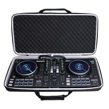 LTGEM Protective Case for Numark Mixtrack Platinum FX - DJ Controller(Case Only)