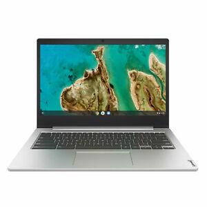 "Lenovo Chromebook 3 Laptop, 14.0""  220 nits, N4020,   UHD Graphics 600, 4GB"