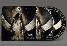 Hate - Solarflesh, a gospel of radiant divinity (Picture Vinyl, lim. 100), 2-LP