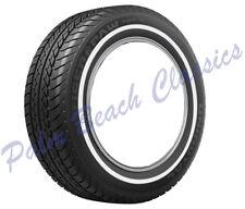 """Mercedes Benz New W111 250SE-280SE W113 230SL-280SL Tires 14"""" 195/75R14 Uniroyal"""