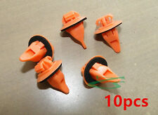 10x Toyota Exterior Side Moulding Wheel Arch Flare Plastic Trim Clips