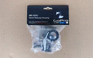 GOPRO HERO HD HERO QUICK RELEASE HOUSING AHDRH-001