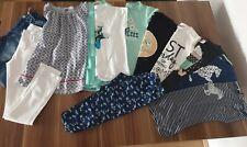 Mädchen Sommer Kleidungs Paket 146/ 152