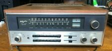 McIntosh MAC 1900 Vintage Solid State AM FM Stereo Receiver