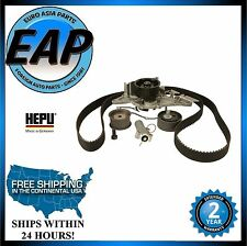 For S4 A6 Allroad Quattro 2.7 V6 Hepu Engine Timing Belt Kit With Water Pump NEW