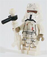 LEGO STAR WARS 75217 IMPERIAL RANGE TROOPER MINIFIGURE & BLASTER - GENUINE