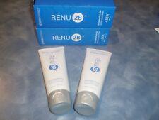 NEW AsEA 2 x 80 ml  Renu 28  REDOX  Revitalizing Gel Exp 4/20 + FREE POSTAGE AUS
