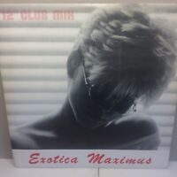 "EXOTICA MAXIMUS - Paint It Black / Western Fields RARE UK 12"" VINYL  MINT UNPLYD"