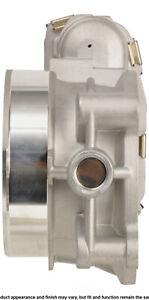 Fuel Injection Throttle Body Cardone 6E-3008