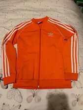 Boys Adidas Track Jacket Age 9-10 Yrs
