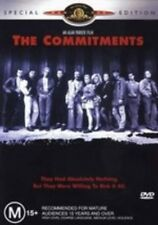 The Commitments (Special Edition) - Brand New DVD Region 4