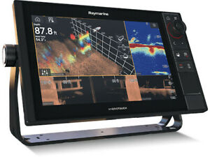 Raymarine Axiom Pro 12 RVX Multifunction Navigation chartplotter Display E70372