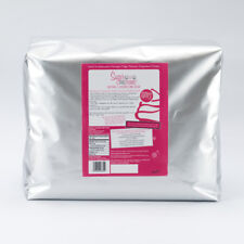 Sugar and Crumbs 5kg Raspberry Ripple Natural Flavoured Icing Sugar