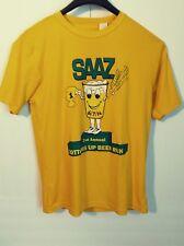 A4 Saaz Bottoms up Beer Run Tee Shirt