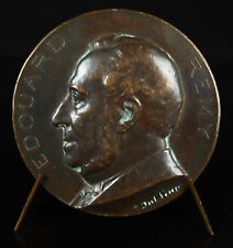 Médaille Reine du ciel ave regina coelorum Virgin Maria 12 septembre 1952 medal