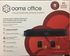 Ooma Office Plus 2 Linx Professional VOIP Business Cloud Phone System