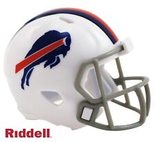 Buffalo Bills Riddell Pocket Pro Mini Football Helmet - New in Package