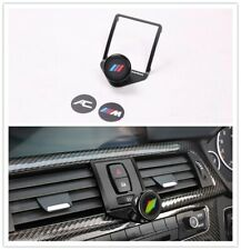 360 Degree Rotary Cell Phone Holder Trim For BMW 3 Series F30 F32 Special Offer