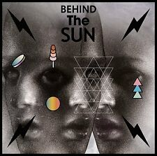 Motorpsycho - Behind The Sun -  CD Nuovo Sigillato