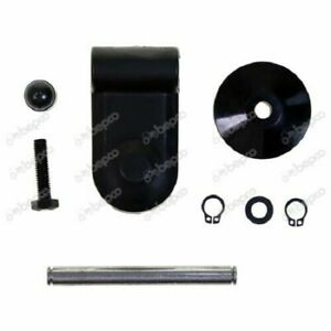 WINDOW HINGE KIT SIDE OR REAR FOR MARSHALL 602 604 702 704 802 804 TRACTORS