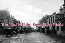 SX 30 - High Street, Shorham By Sea, Sussex - 6x4 Photo