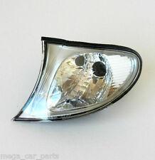 BMW E46 2002-2005 FACELIFT - FRONT INDICATOR LAMP LIGHT N/S LEFT PASSENGER SIDE