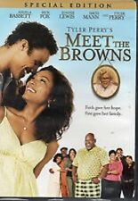 Meet the Browns (Special Edition, DVD)