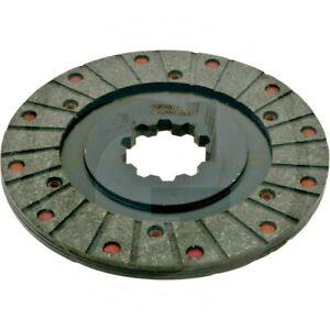 131787A1N Brake disc , Case - IH 553, 654, 724, 743, 744, 745, 824, 844