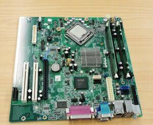 Dell  E93839 GA0402 Motherboard bundle with Intel E5300 cpu and  2gb ram
