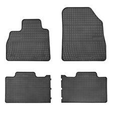 Alfombrillas de goma Alfombrillas Renault Espace V von TN Año Fabricación 2015