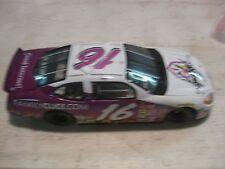 Nascar #16 Kevin LePage FamilyClick.Com 124 Scale Diecast Team Caliber     dc649