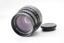 [MINT] Schneider-Kreuznach Xenon 0.95/25 f/0.95 25mm C mount from Japan 456