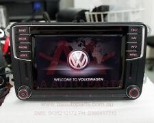 Volkswagen Skoda MIB2 Discover Composition Media Component Protection Service
