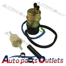 Fuel Pump For Kawasaki KF620 Mule 3000 3010 3020 2500 2510 2520 49040-1055