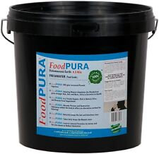 4.5KG Food Grade CODEX Diatomaceous Earth DE FoodPURA® Pure Fresh Water - Human