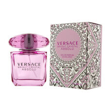 Versace Bright Crystal Absolu Eau De Parfum EDP 30 ml (woman)