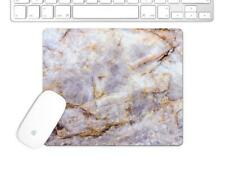 Rose Gold Computer Mouse Laptop Accessories Office Mouse Mat Patterned Mouse Mat