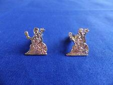 ROYAL NORFOLK REGIMENT CUFF LINK  GIFT SET (G)