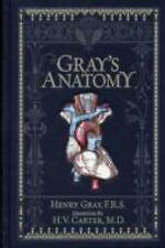 Gray's Anatomy hardcover perfect GIFT for a newly accepted student NEW BOOK