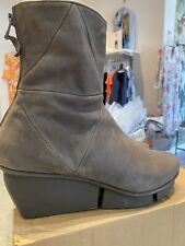 Trippen Matrix Boots Size 8