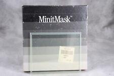 NuTek/Photo Tools 4X5 MinitMask Minit Mask, Boxed