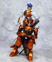 YouJia Model Armor Plus Yoroiden Samurai Troopers Shuu Rei Fuan Figure Présalé