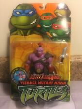 TEENAGE MUTANT NINJA TURTLE FIGURE BUTTERFLY SWORDS NEVER OPENED TMNT SEALED