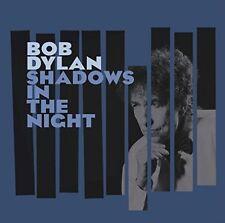 BOB DYLAN - SHADOWS IN THE NIGHT - CD - NEW