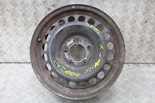 """Jante acier / tole - Mercedes Classe E type 210 - 6,5"""" x 15"""" ET37 - 2104000202"""